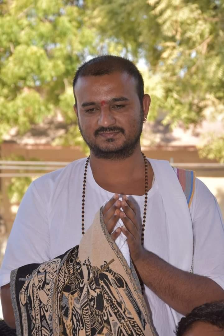 narendra prasad joshi