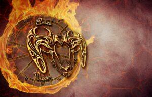 A Name Rashifal 2021 : Aries