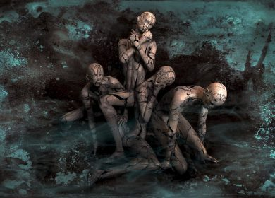चार युगों का वर्णन – सालो के बाद होगा कलयुग का अंत – 4 YUG