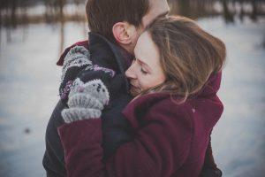 कर्क राशि और सिंह राशि: Love Moment