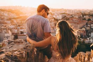 कर्क राशि और वृश्चिक राशि: True Love