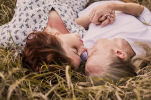 वृषभ राशि और कन्या राशि: True Love